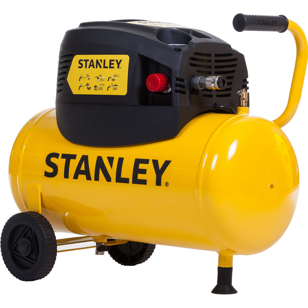 Stanley D 200/8/24 in Kaag