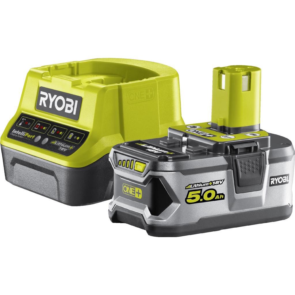 Ryobi RC18120-150 in La Hestre