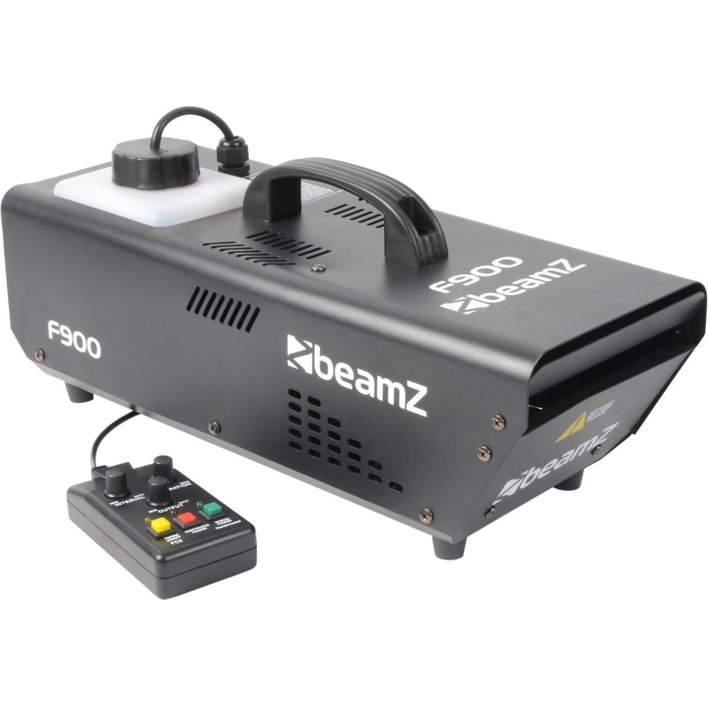 Beamz F900 Fazer in Kasen