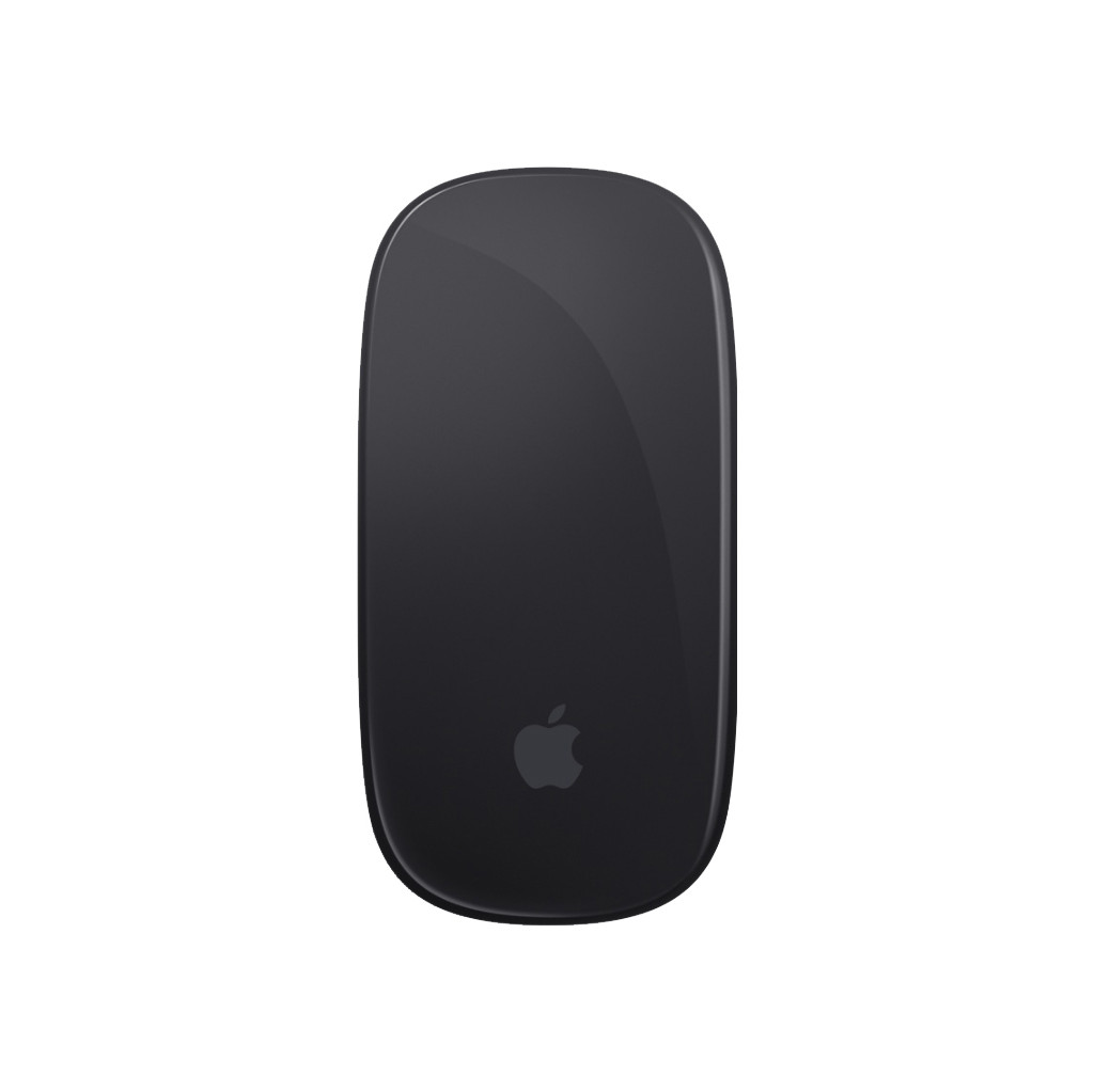 Apple Magic Mouse 2 Space Gray in Strijtem