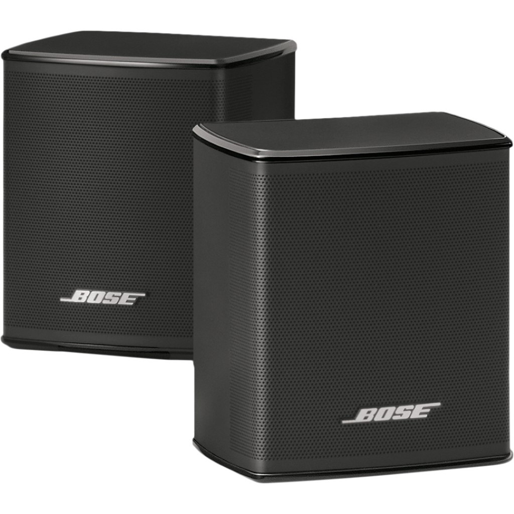 Bose Virtually lnvisible 300 Wireless Surround Speakers (per paar) in Mellier