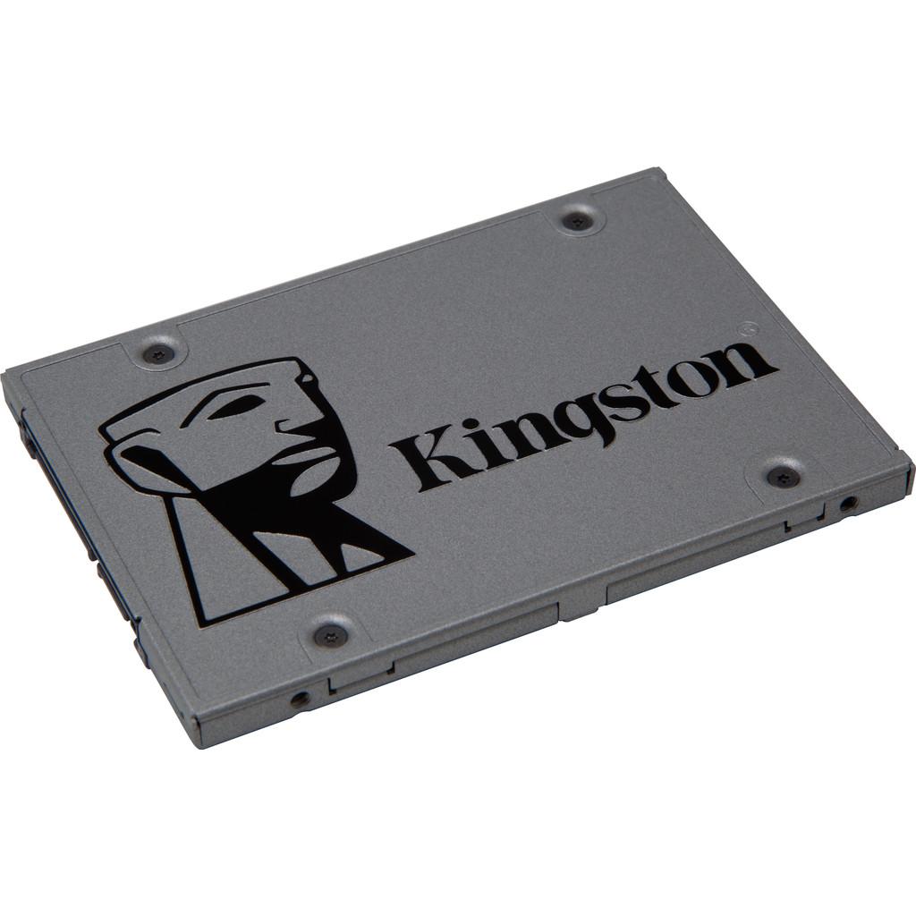 Kingston SSDNow UV500 120GB 2,5 inch kopen