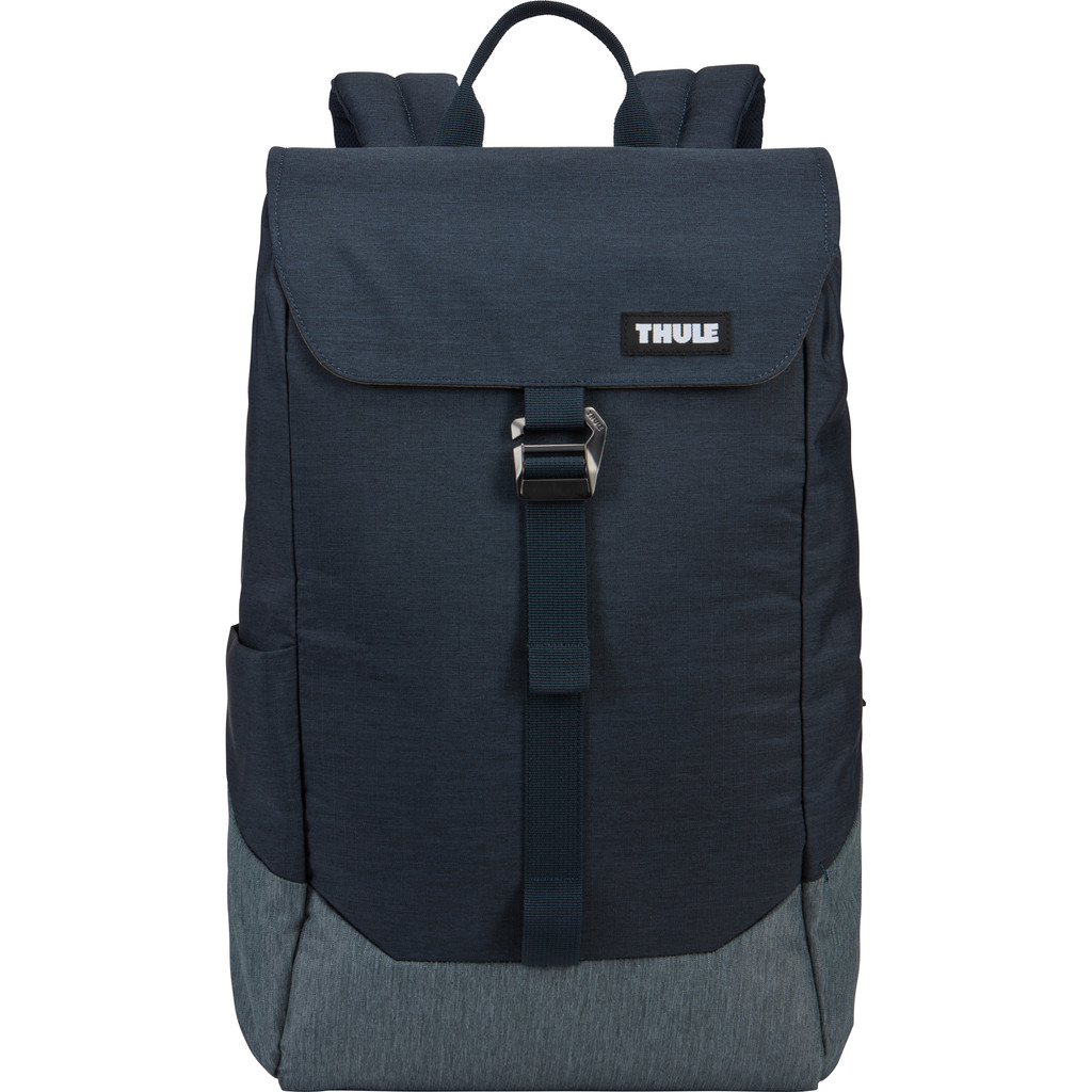Thule Lithos Backpack 16L Carbon Blue