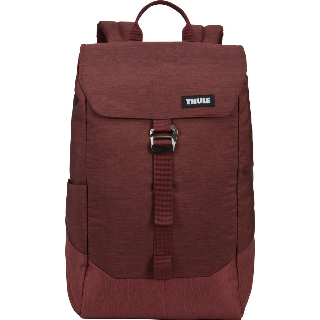 Thule Lithos Backpack 16L Dark Burgundy