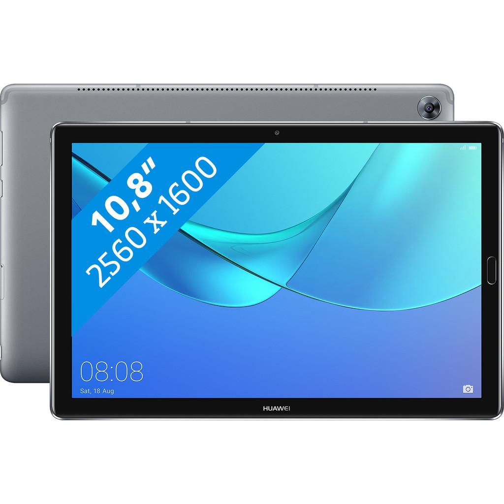Huawei MediaPad M5 10.8 Pro Wifi + 4G kopen