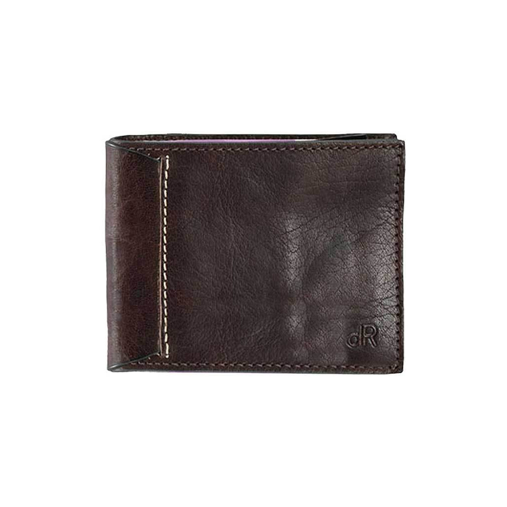 dR Amsterdam Waxi Billfold 78524 Moro in Burgt