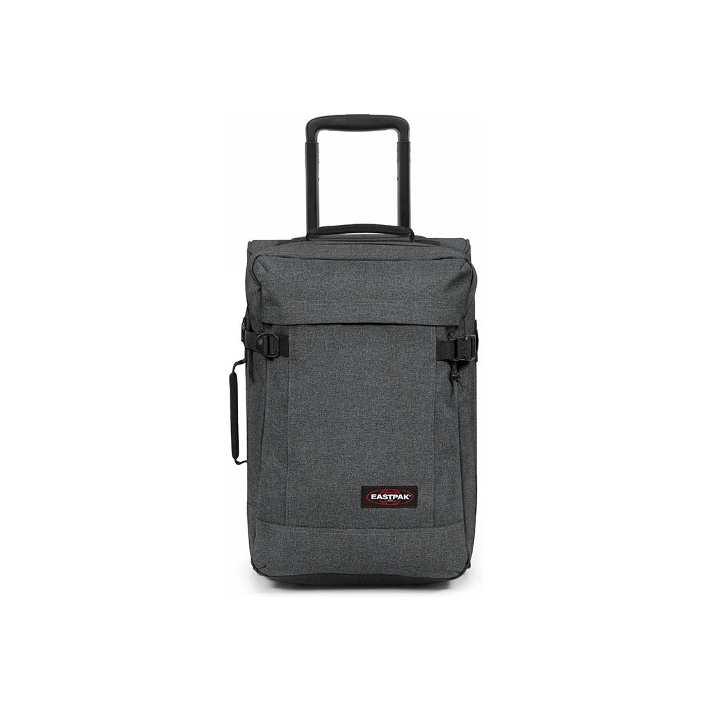 Eastpak Tranverz XS black denim