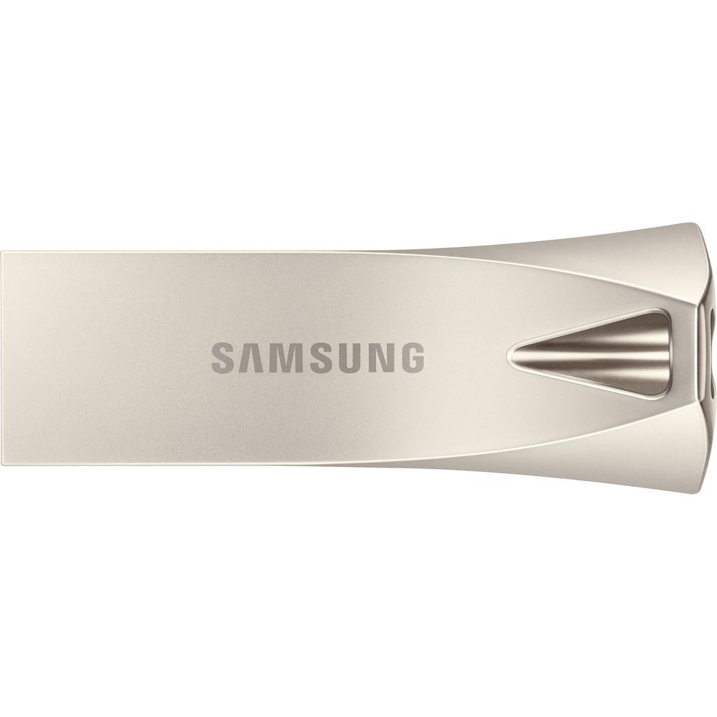 Samsung USB Stick Bar Plus Zilver 64GB kopen