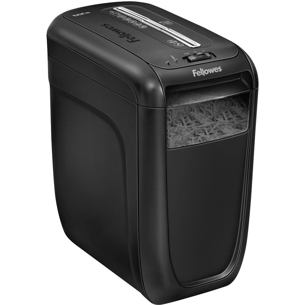 Fellowes Powershred 60Cs in Avelingen