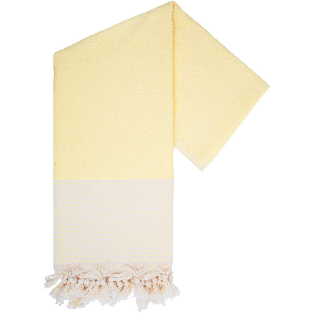 SUITSUIT Fabulous Fifties Hamam Towel Mango Cream