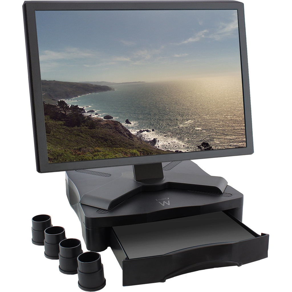 Ewent EW1280 Monitorstandaard in Gallaix