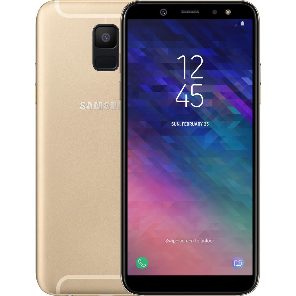 Sam Galaxy A6 A600F32-A-14,25 gd