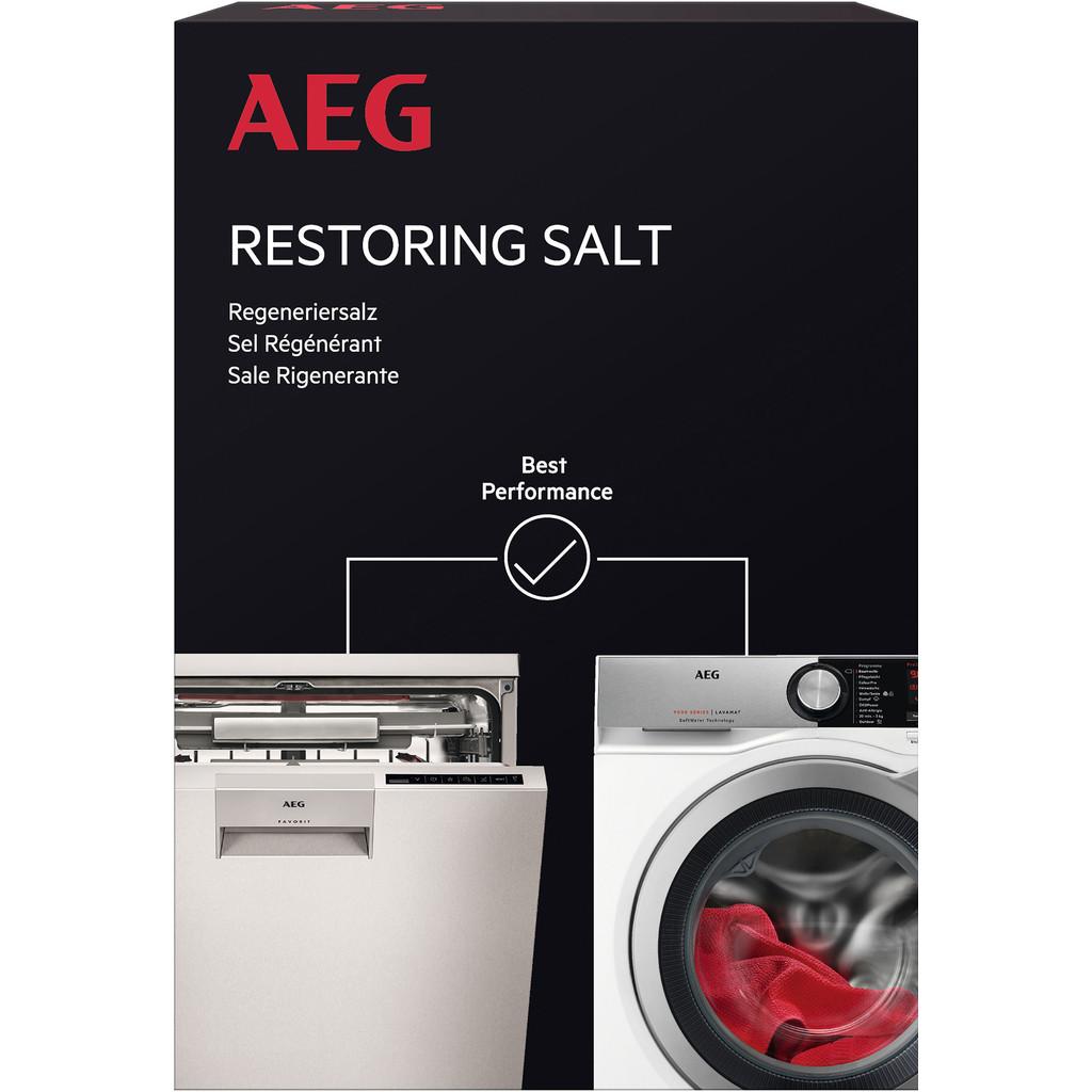 AEG regenereerzout 1 kg kopen