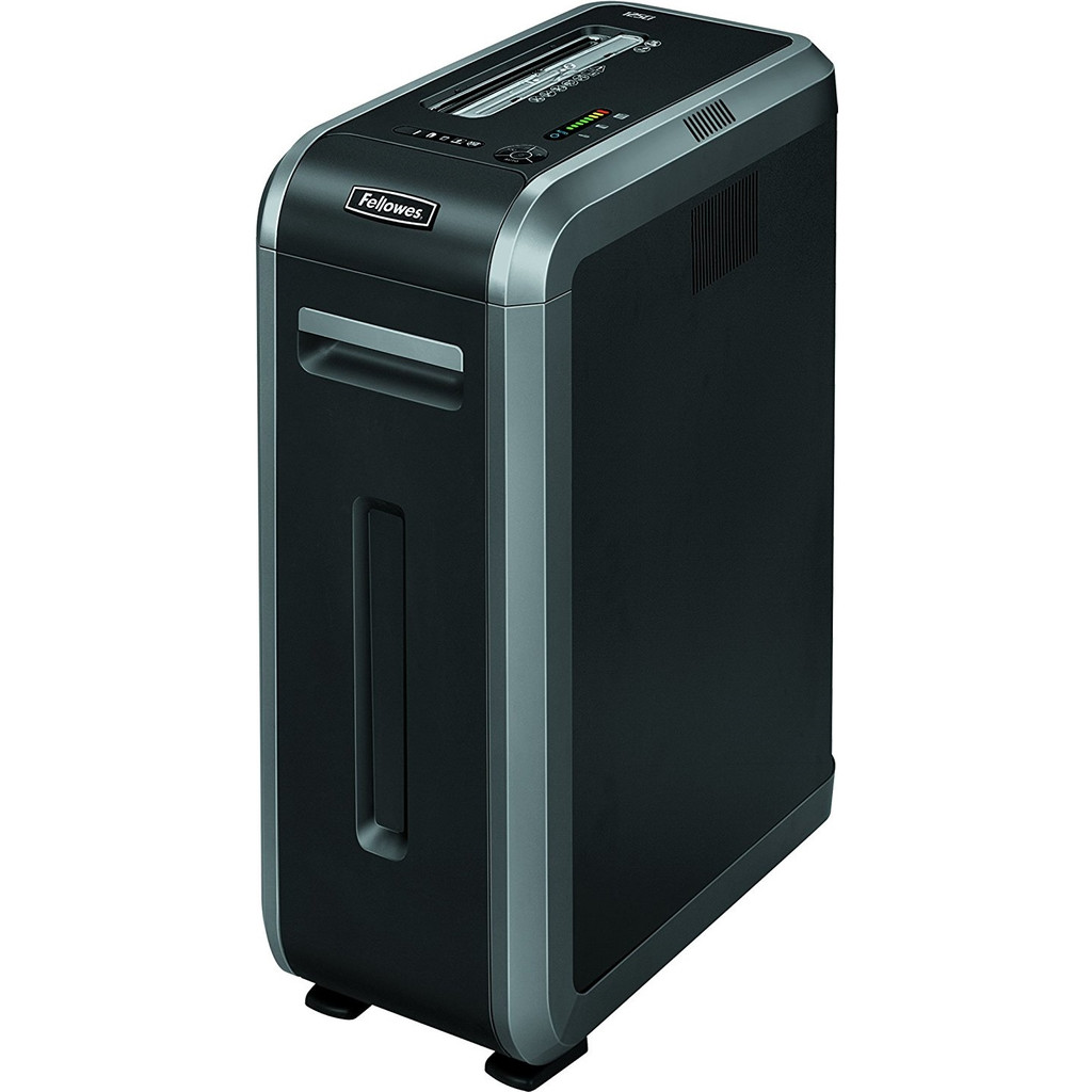 Fellowes Powershred 125Ci in Donk