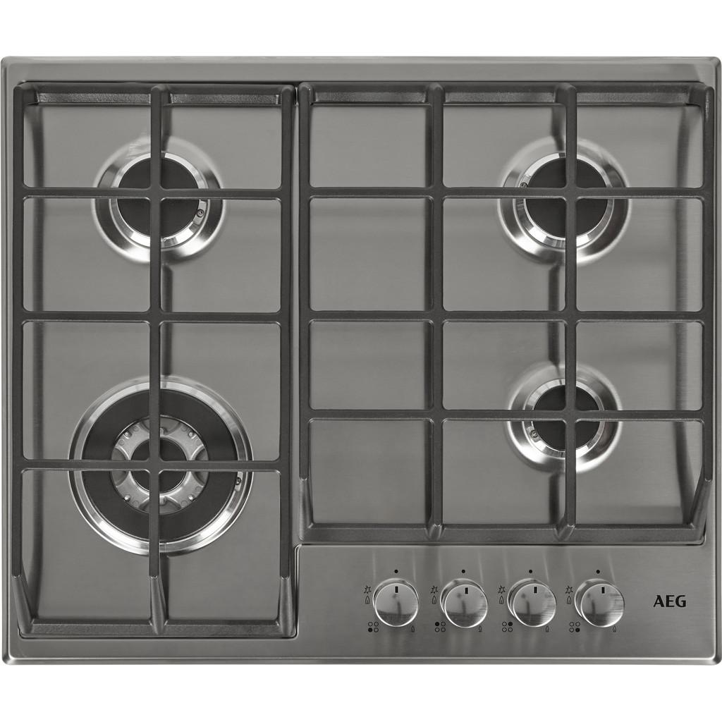 AEG HG654550SM Kookplaten