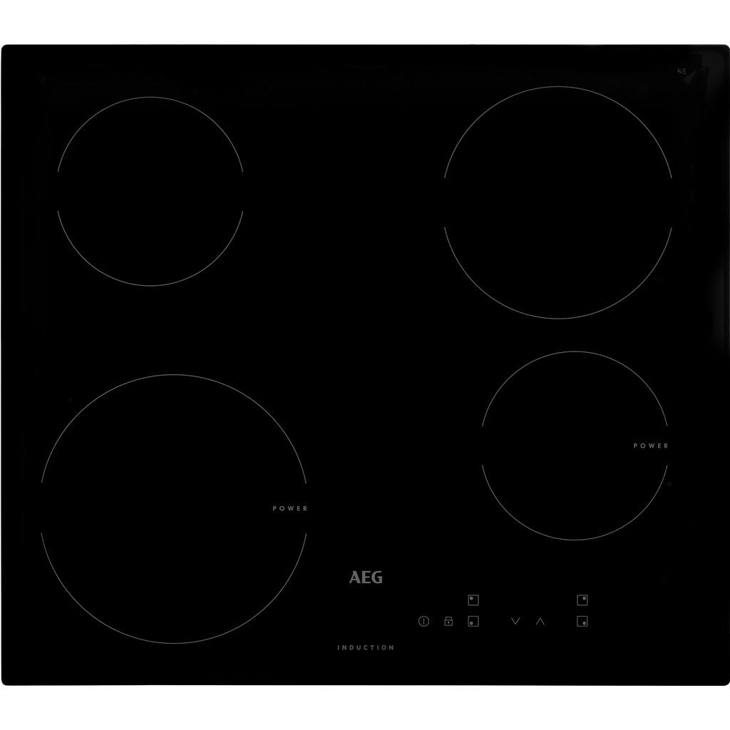 AEG HK604200IB Kookplaten