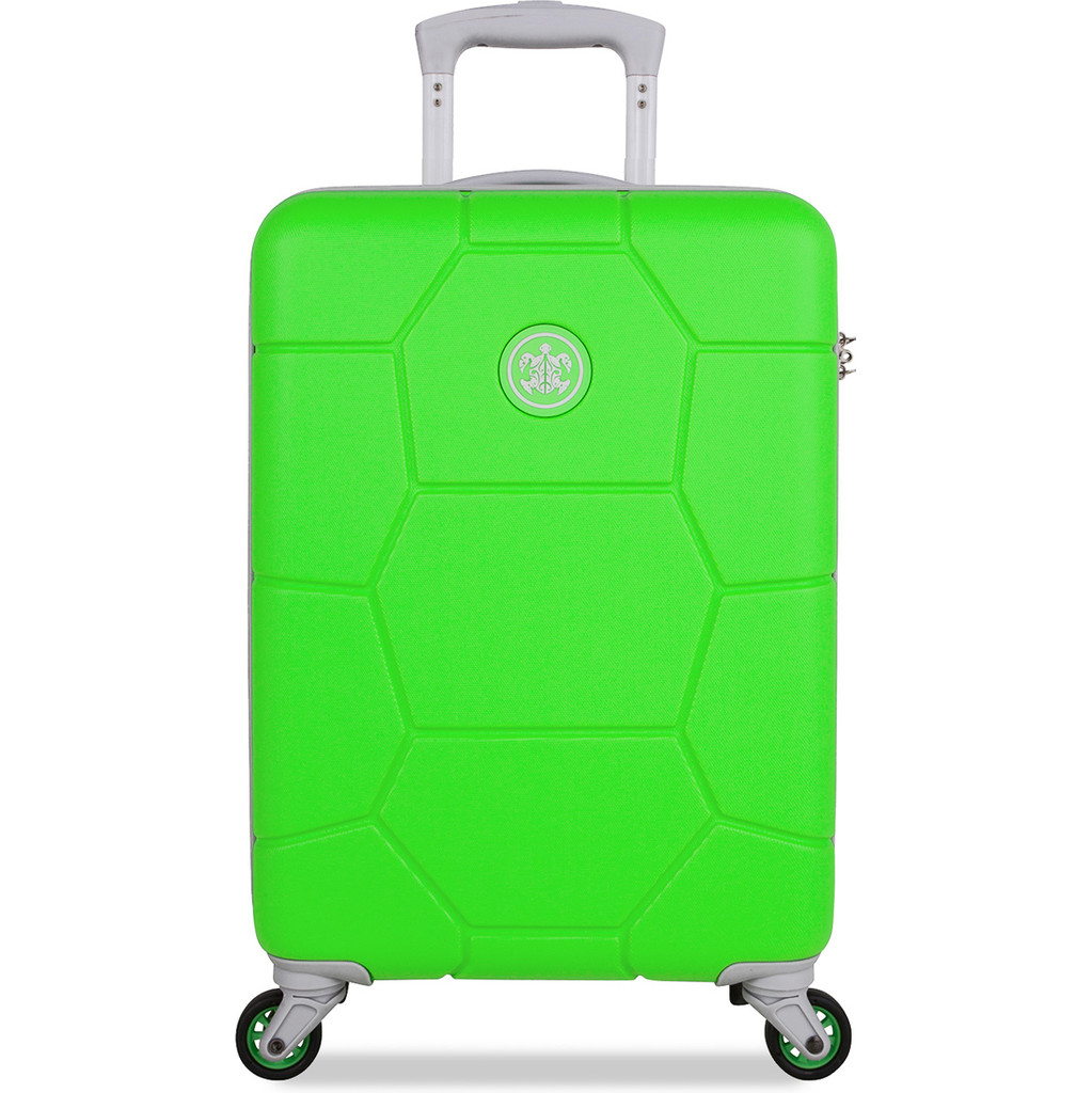 SuitSuit Caretta Playful Trolley 53 active green