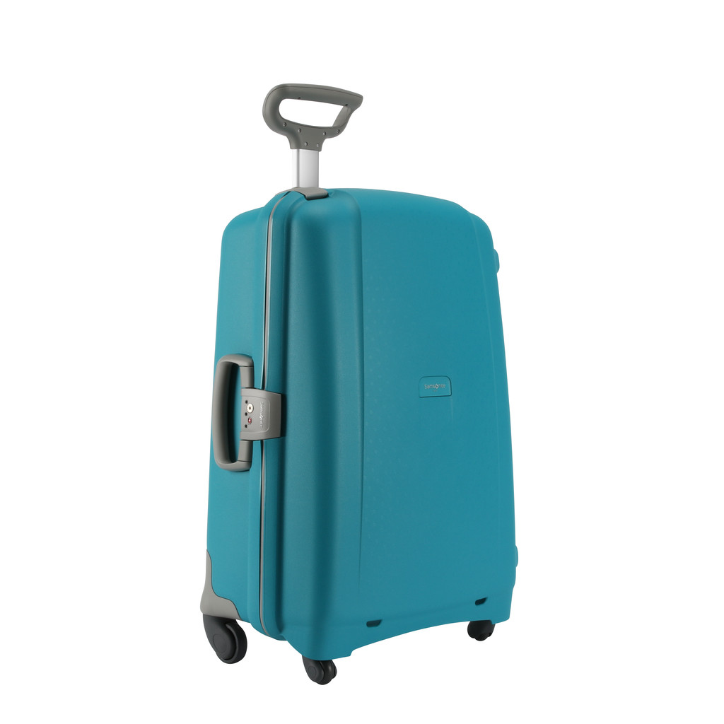 Samsonite Aeris Spinner 75cm Cielo Blue in Kerkbuurt