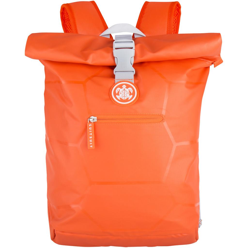 SUITSUIT Caretta Backpack Vibrant Orange
