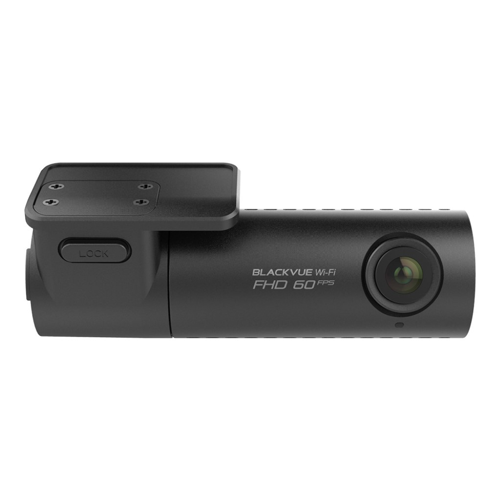 Afbeelding van BlackVue DR590W 1CH Wi Fi dashcam 16GB