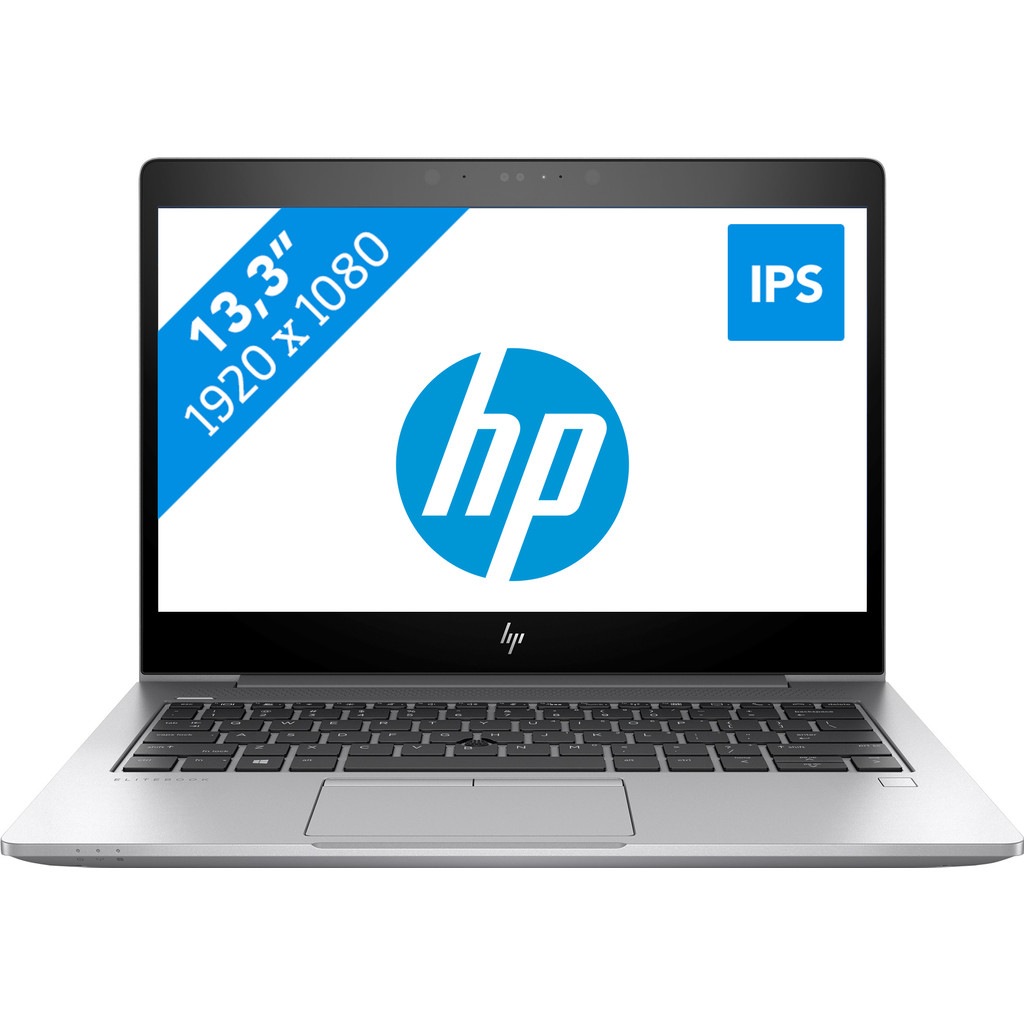 HP EliteBook 830 G5 i5-8gb-256ssd