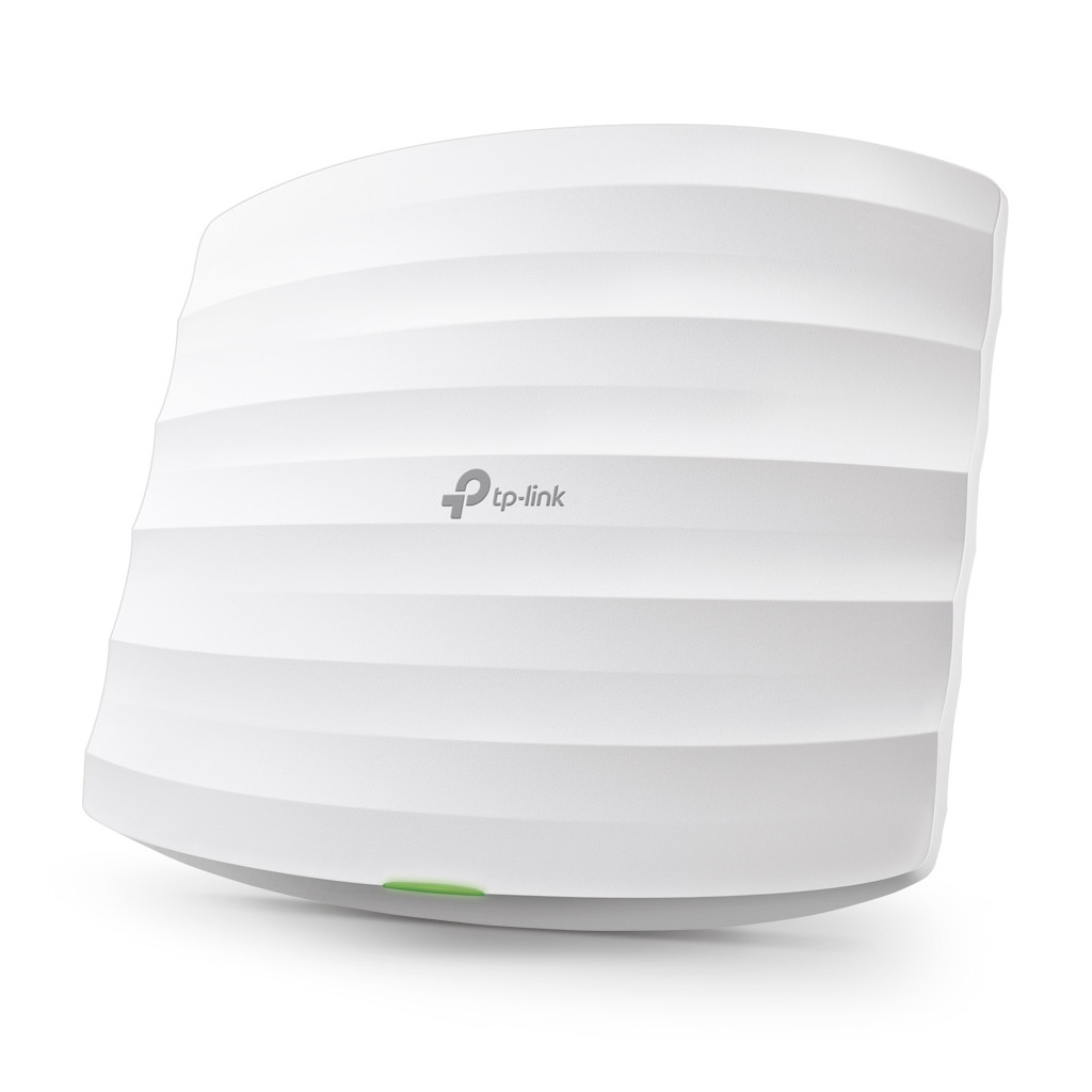 TP-LINK N Gigabit Ethernet, 2.4GHz-5GHz, 802.11ac-n-g-b-a, 867Mbps, White (EAP225)