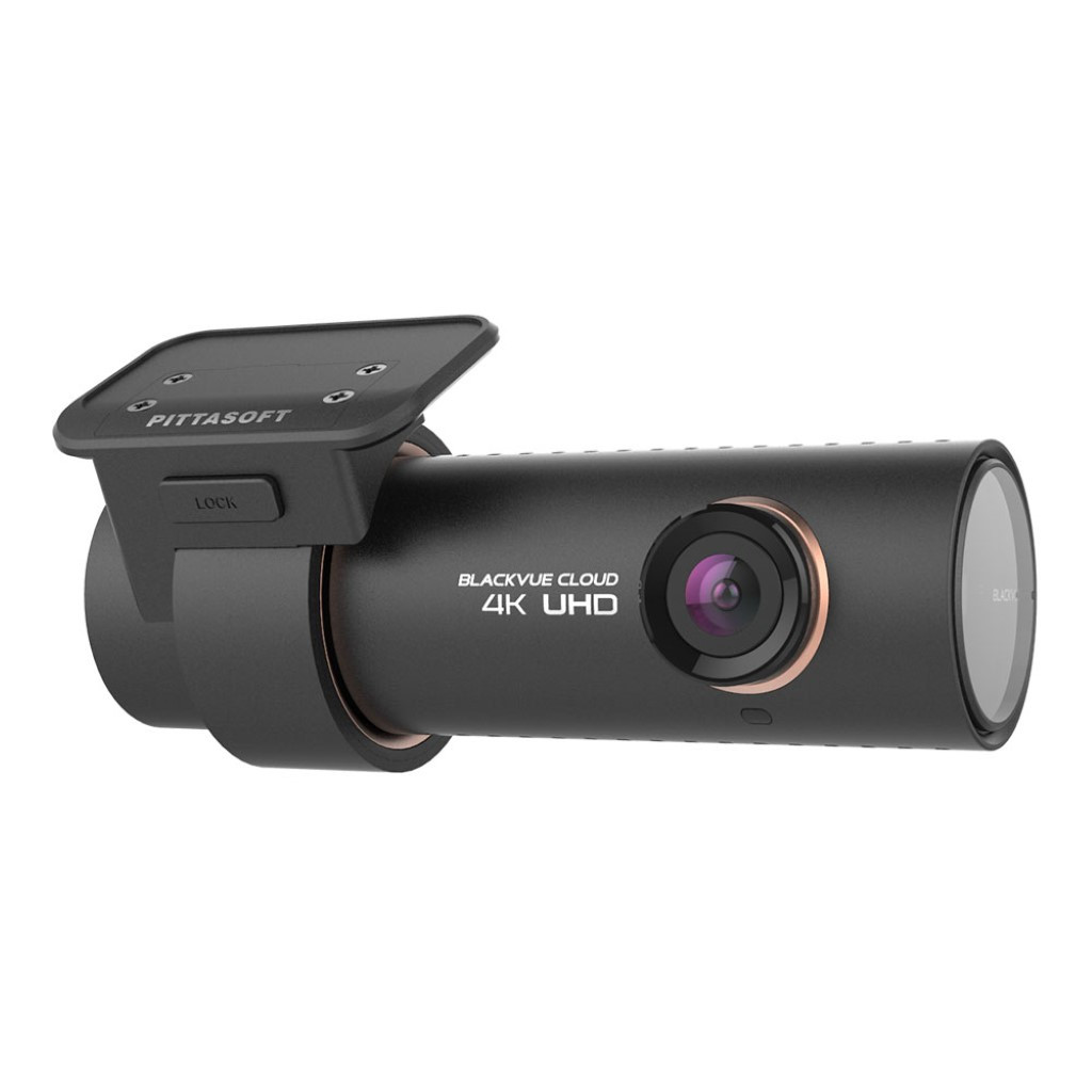 BlackVue DR900S-1CH 4K UHD Cloud Dashcam 64GB in Gavere