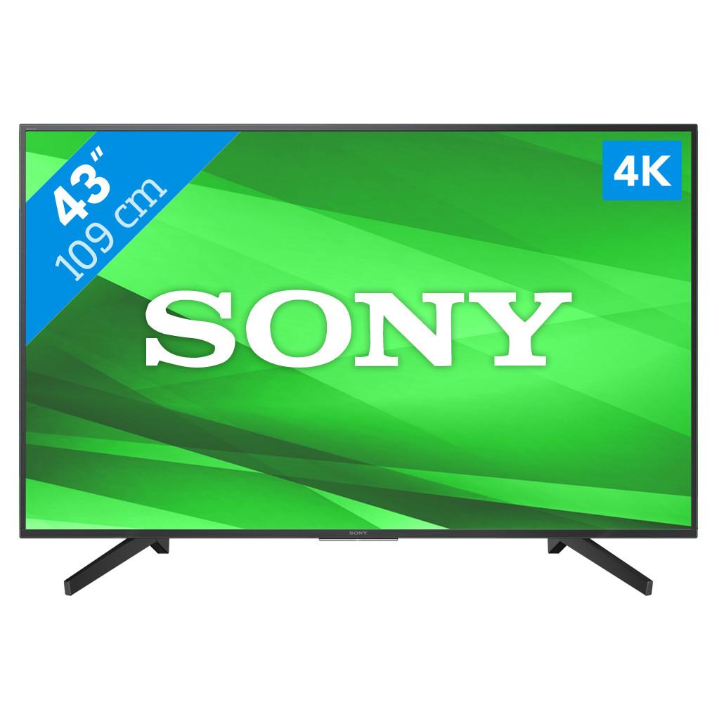 Sony KD-43XF7004