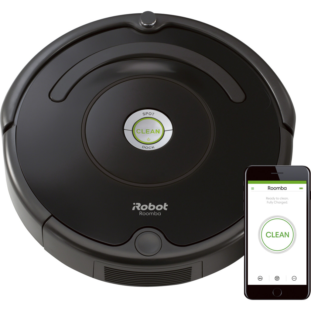 iRobot Roomba 671 in Ulestraten
