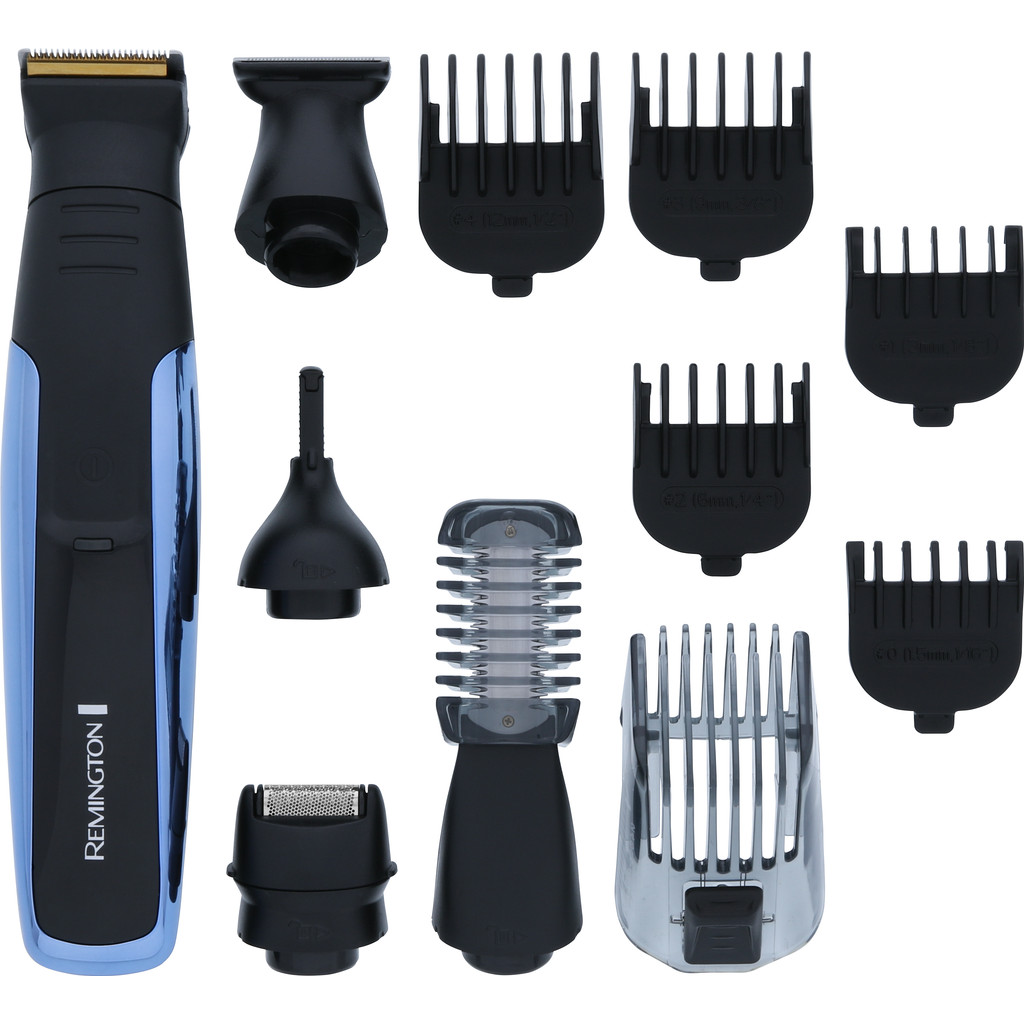 Remington PG6160 Groom Kit Lithium Personal Groomer in Noord-Scharwoude
