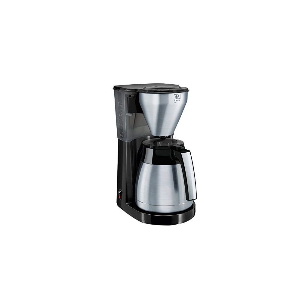 Image of Melitta Easy Top Therm rvs