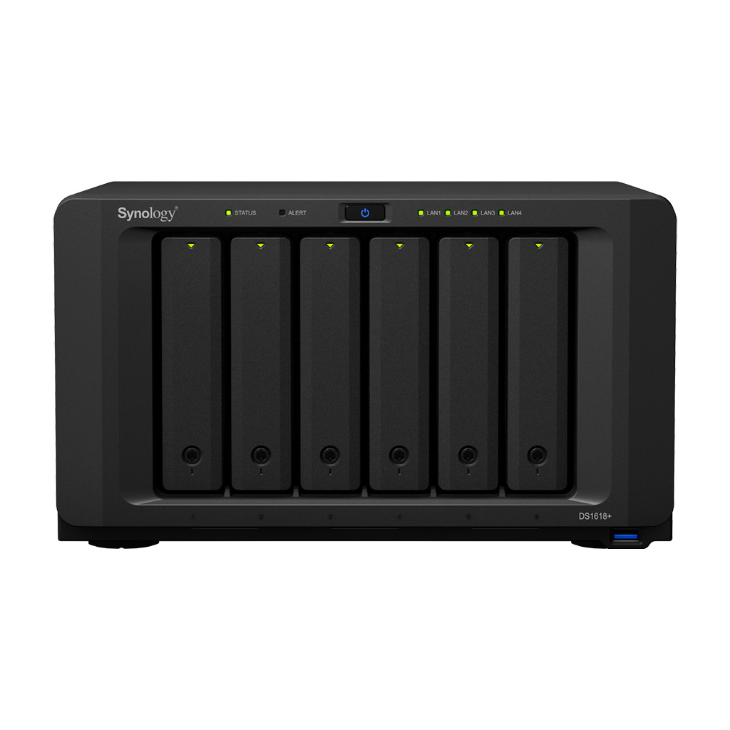 Synology DS1618+ kopen