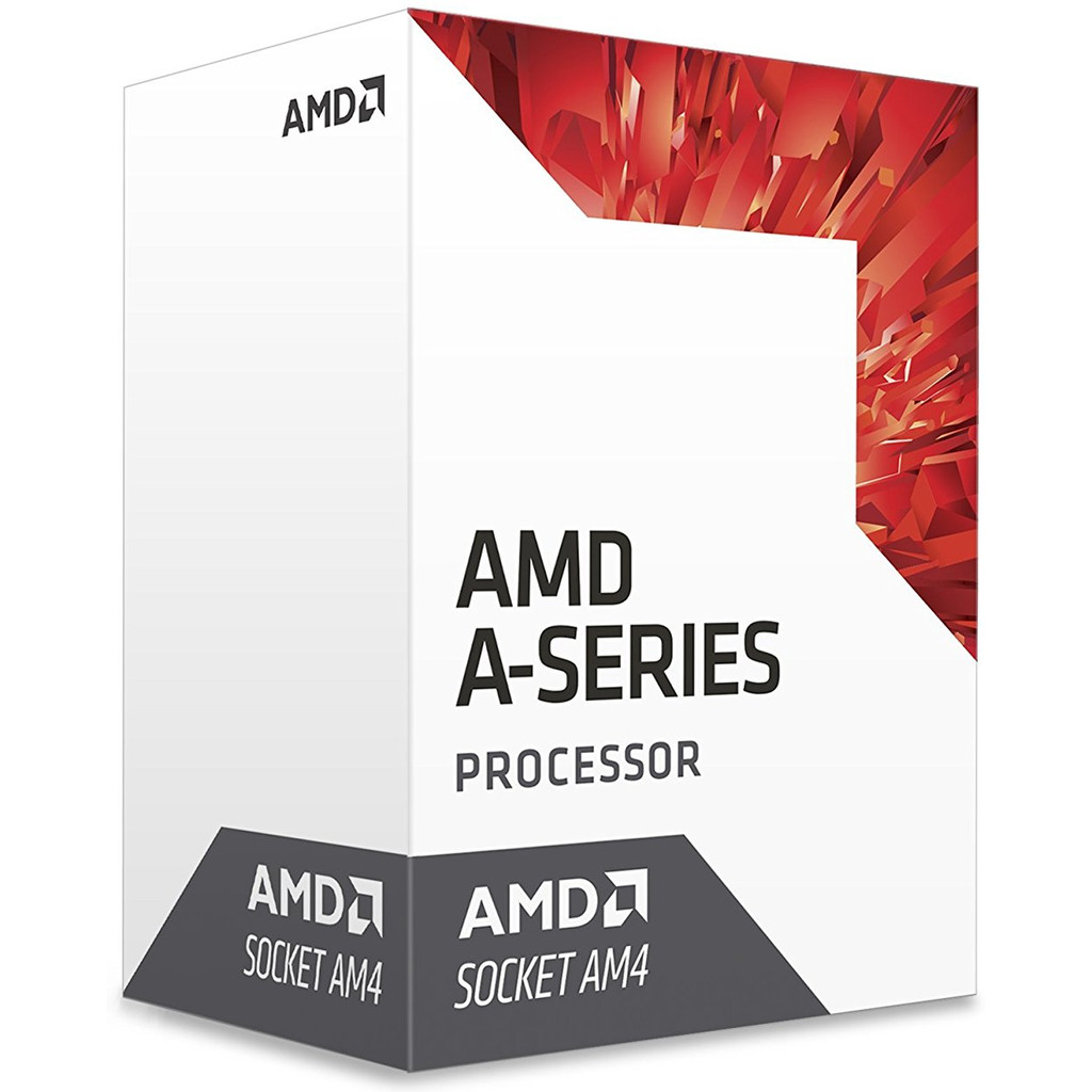 AMD A8 9600 in Eisden