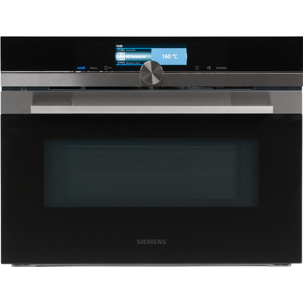 Siemens CM678G4S1 Ovens