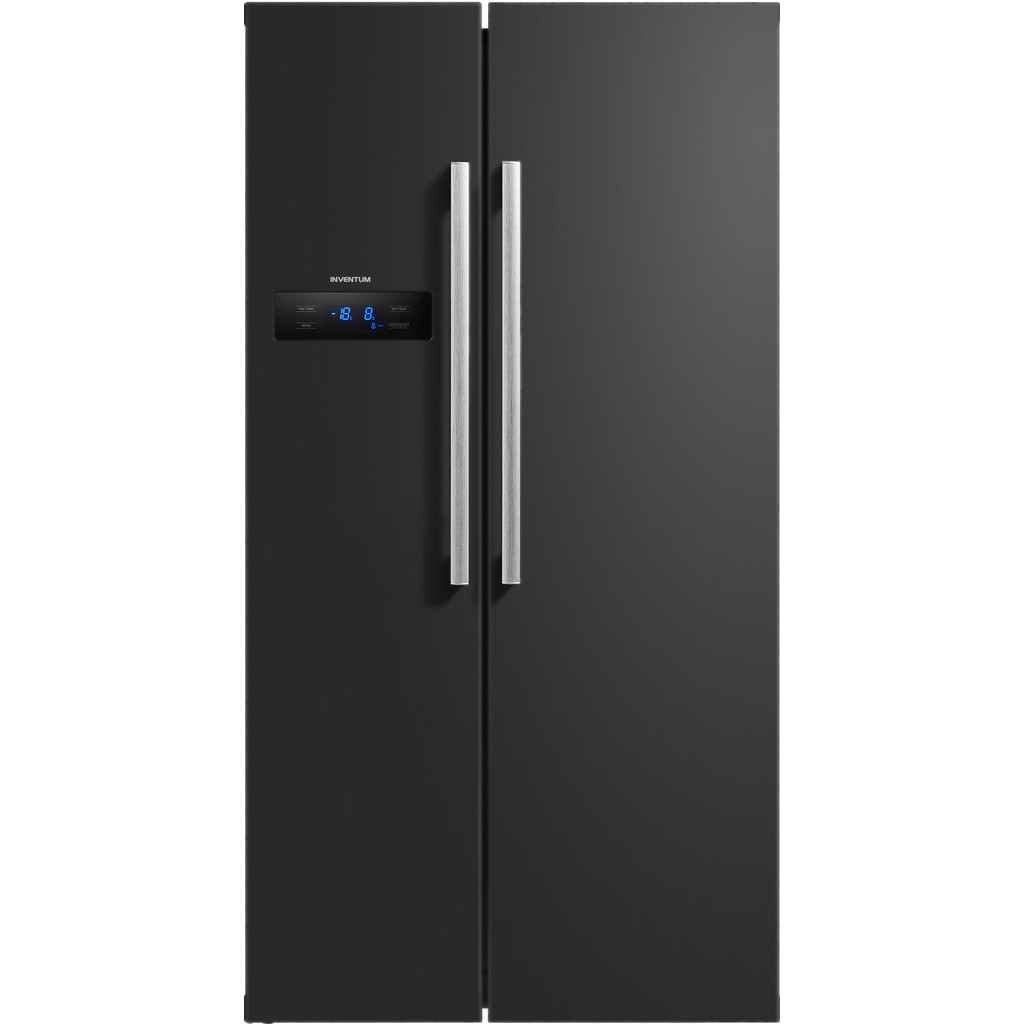 Inventum AS010 Amerikaanse koelkasten