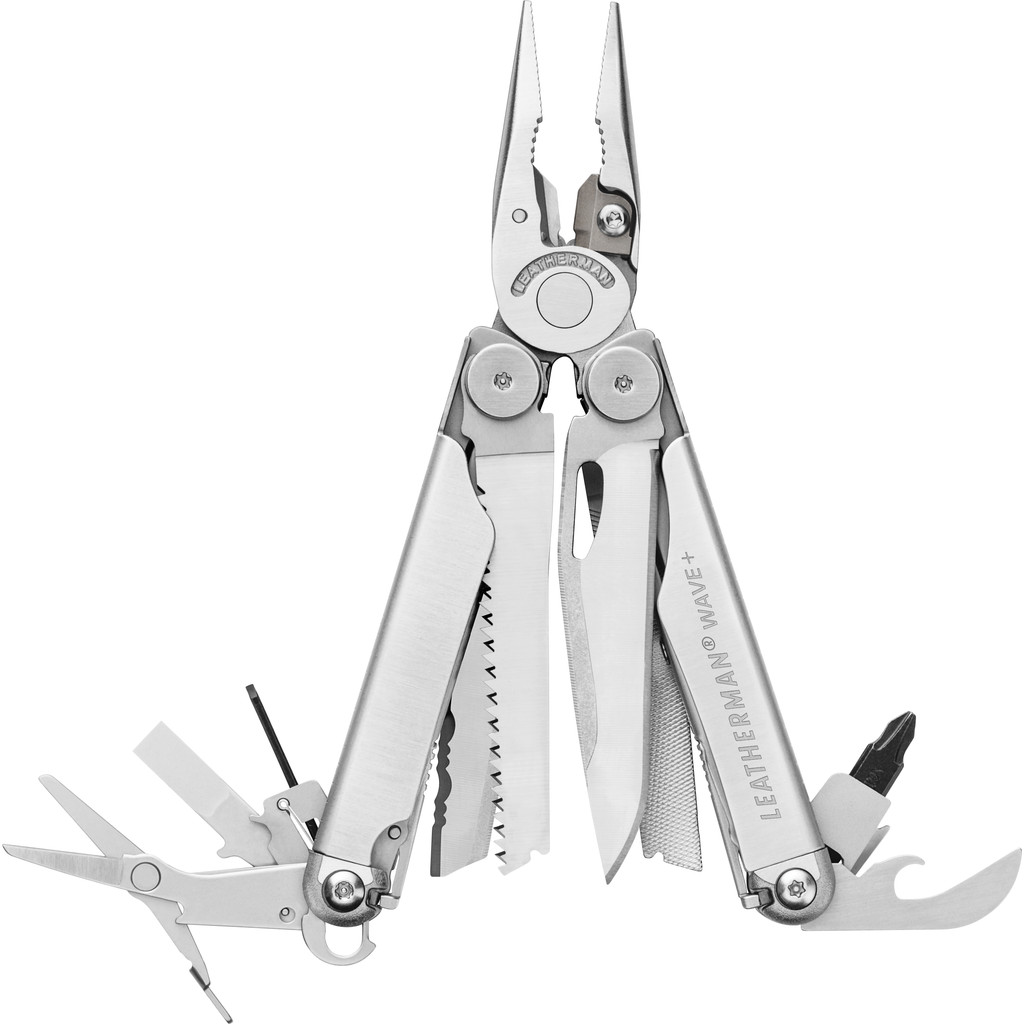 Leatherman Wave+ in Boneffe