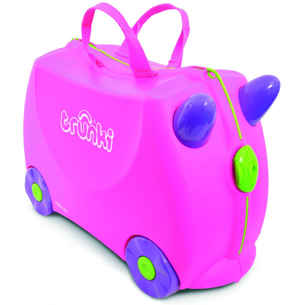 Trunki Ride-On Roze Trixie kopen