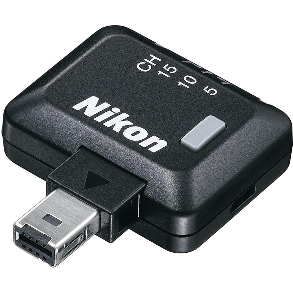Nikon WR-R10 transceiver in Vertrijk