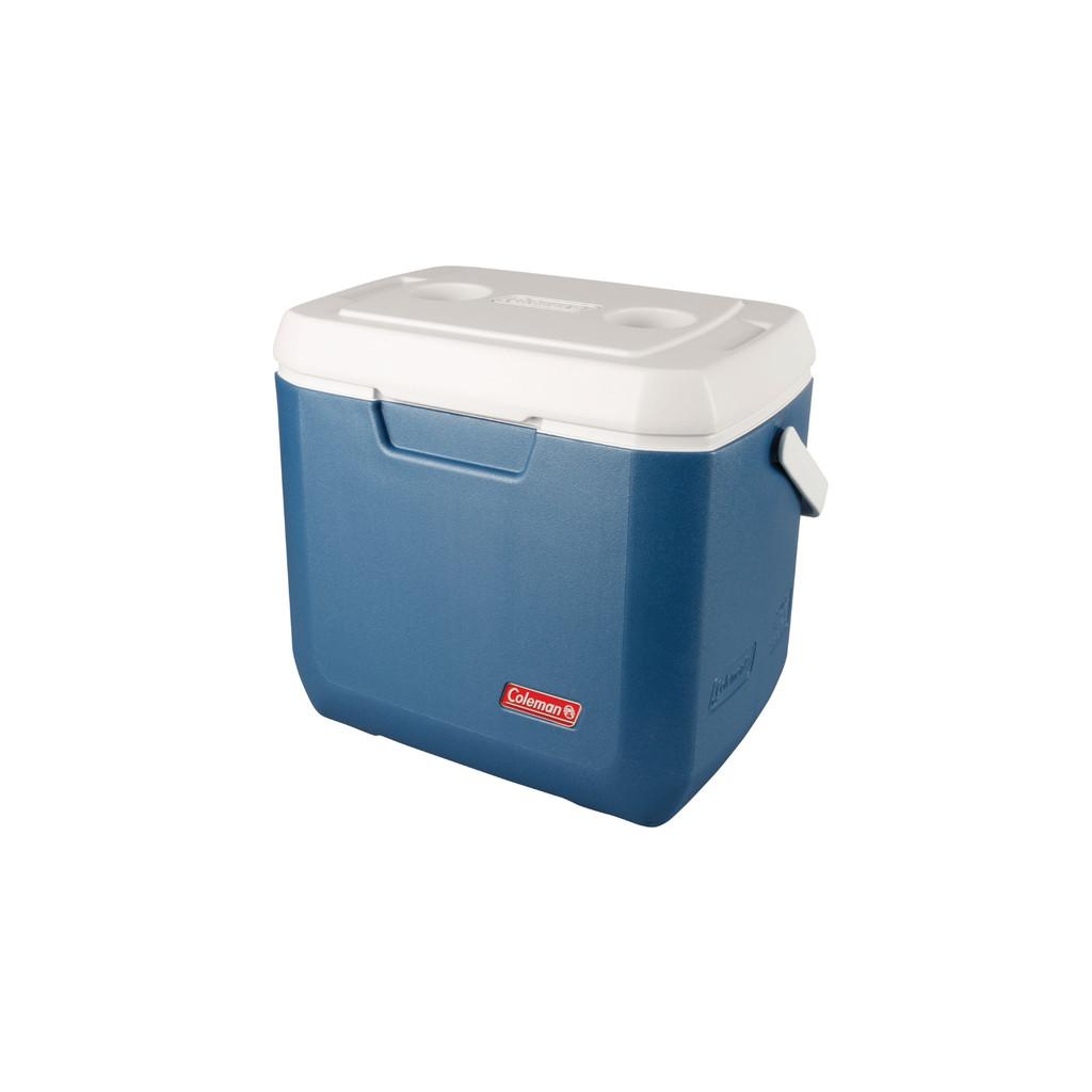 Coleman 28 Qt Xtreme Cooler Blue - Passief in Groeze