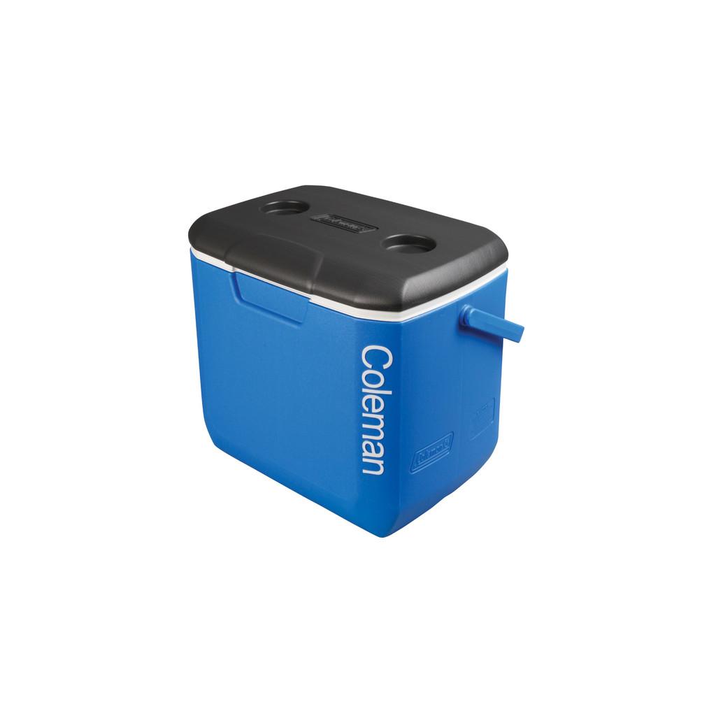 Coleman 30 QT Performance Cooler Tricolor - Passief kopen