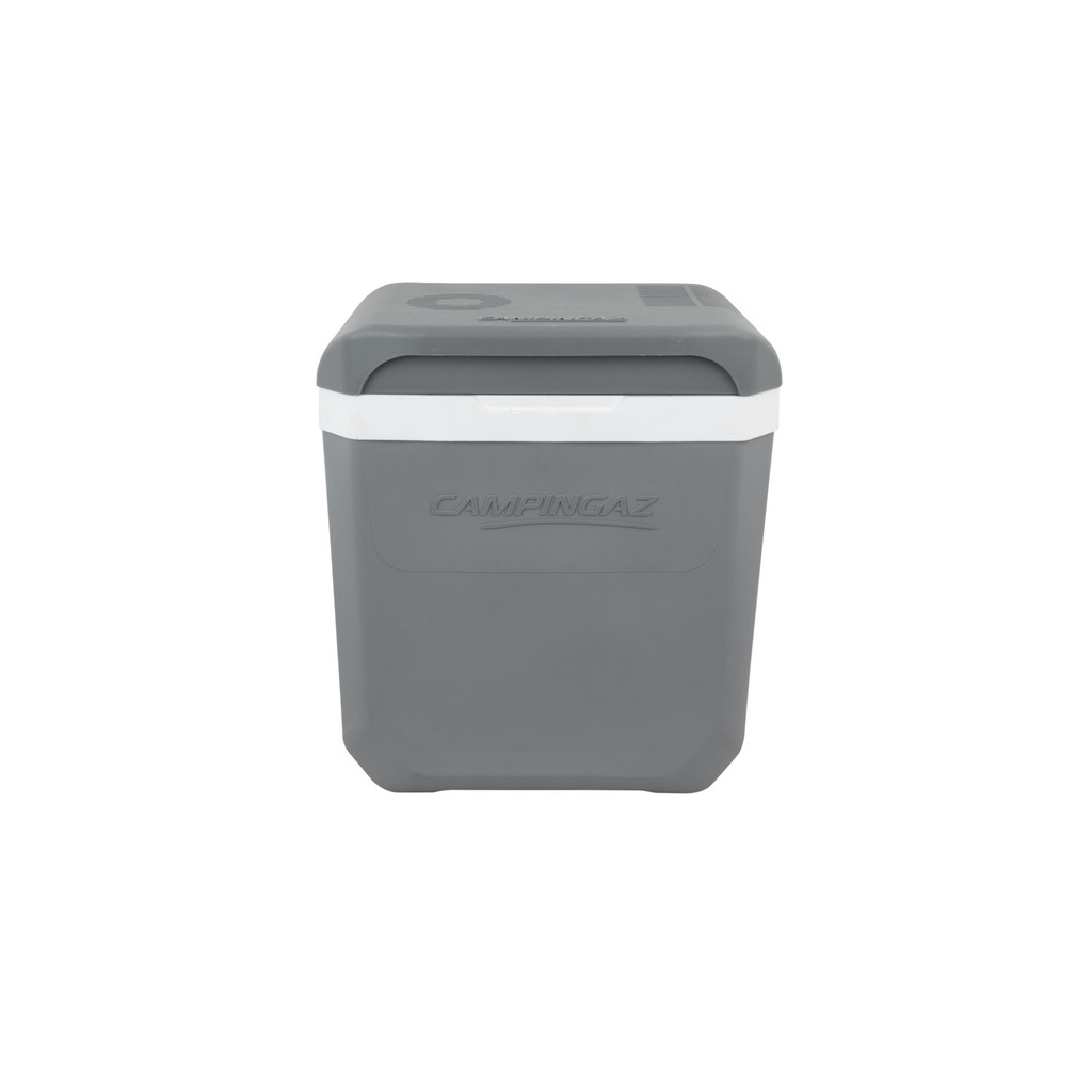 Campingaz Powerbox Plus 28L Grey/White - Elektrisch in Laag Zuthem