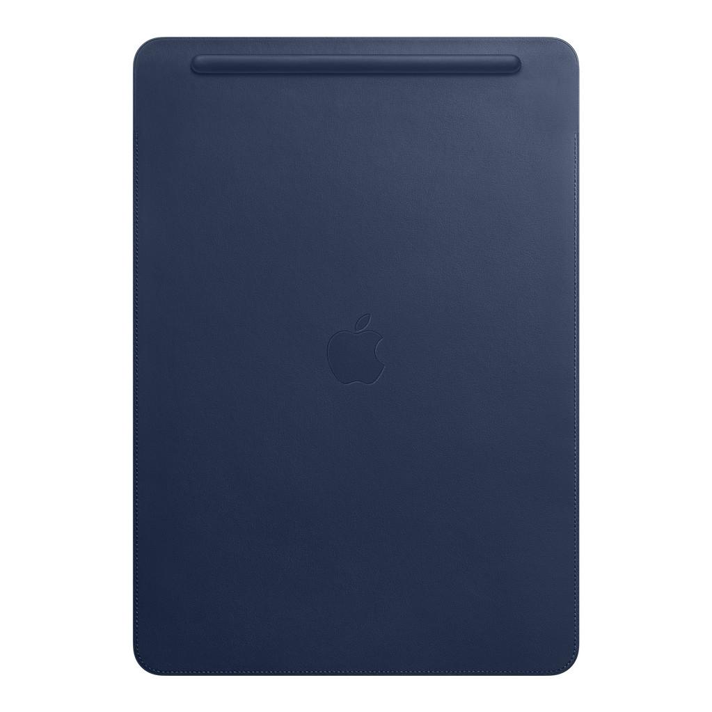 Apple MQ0T2ZM-A 12.9  Sleeve case Blauw tabletbehuizing