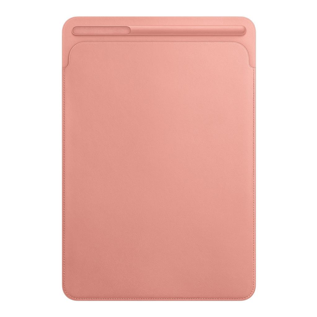 Apple Leren Sleeve iPad Pro 10,5 inch Zachtroze kopen