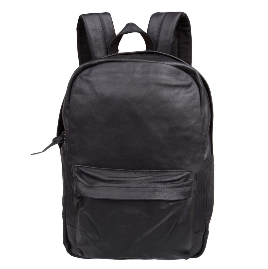 Cowboysbag Rugzakken Bag Brecon Zwart