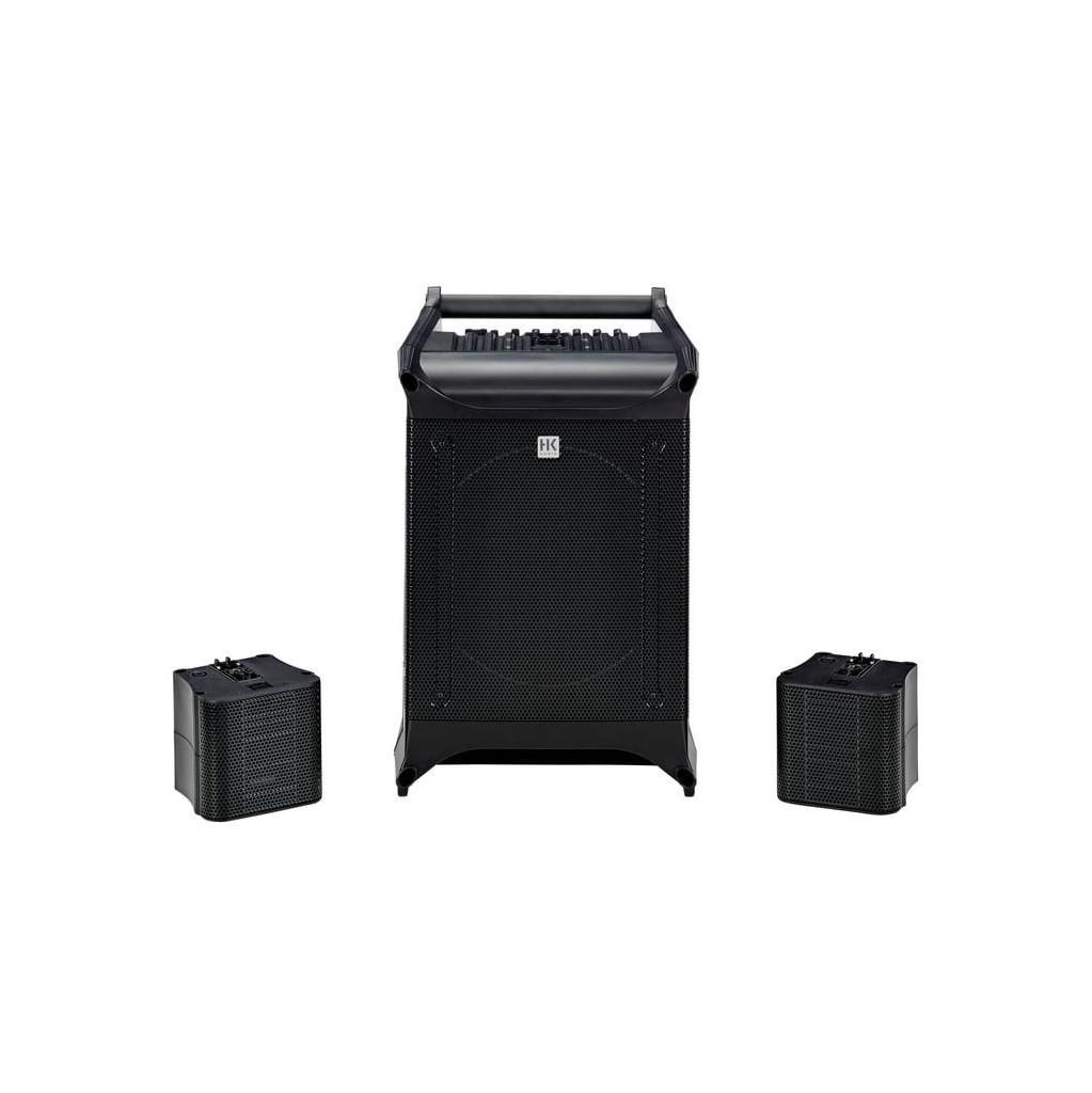 HK Audio Lucas Nano 608i (per paar met subwoofer) kopen