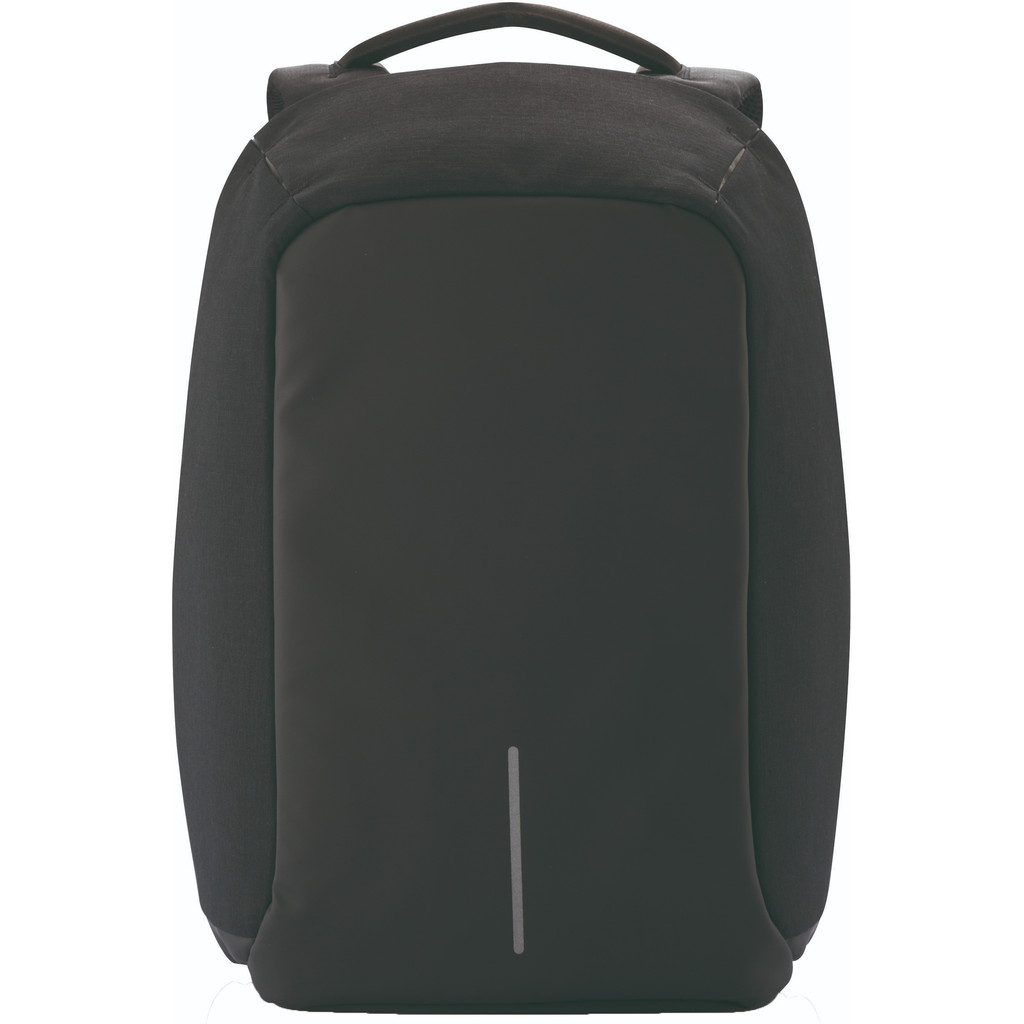 XD Design Bobby Anti-theft Backpack Black in Oude Meije