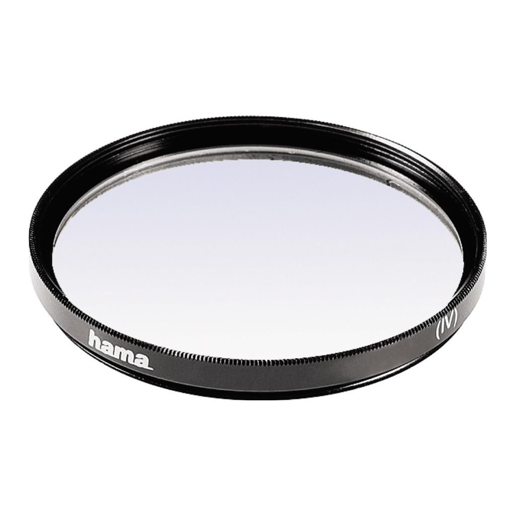 Hama UV Filter 72mm in Scherpenering