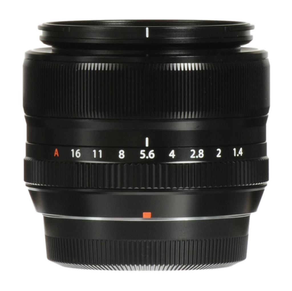 Fujifilm XF 35mm f-1.4R
