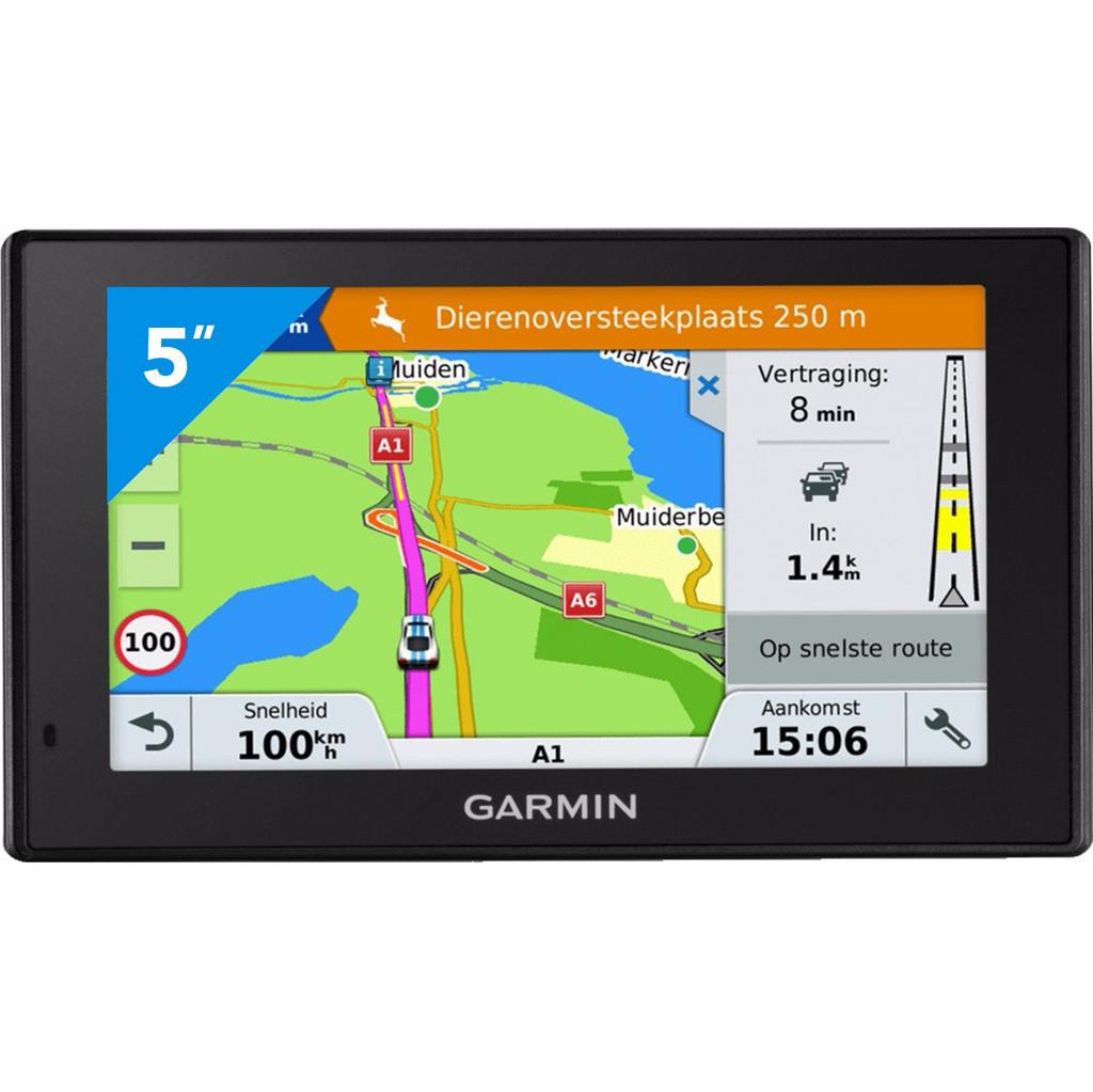 Garmin DriveSmart 51 LMT-S Europa in Trutjeshoek