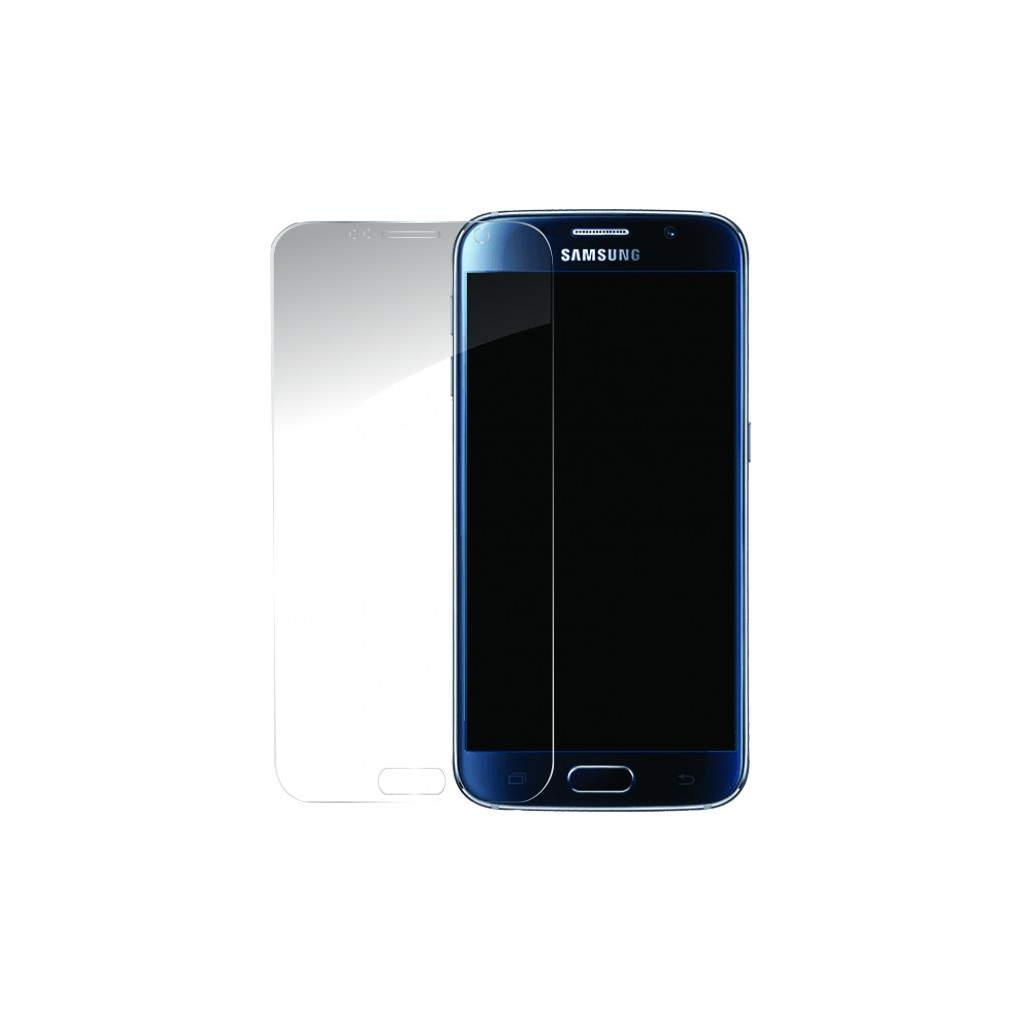 Mobilize Screenprotector Samsung Galaxy S6 Glass kopen